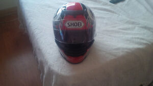 shoei helmet for sale