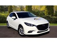 2018 Mazda 3 2.2d SE-L Nav 5dr Manual Diesel Hatchback