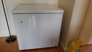 Brand New 5.1 cubic Freezer For Sale!!