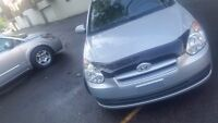 2009 Hyundai Accent Hatchback fully loaded