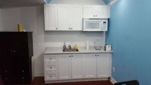 Room with  private washroom for rent near UOIT/DURHAM College