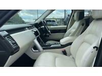 2018 Land Rover Range Rover 4.4 SDV8 Autobiography 4dr 10 inch Rear Seat Enter 4