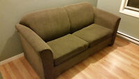 Sofa Bed / Pull-out couch