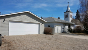 House for sale in Rosthern