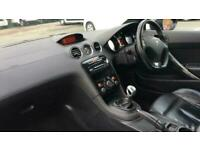 2010 Peugeot Rcz 1.6 THP GT 2dr Coupe Petrol Manual