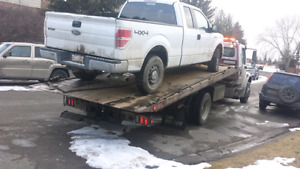 Wanted scrap material for truck fund