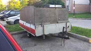 Small utility trailer London Ontario image 1