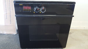 "30"" AEG Convection Wall Oven London Ontario image 1"
