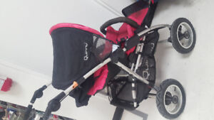 uinny stroller good condition