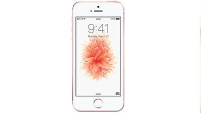 Wie groß ist der Bildschirm des iPhone SE?