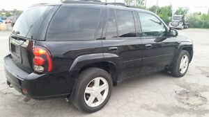 2007 Chevrolet Trailblazer SLE VUS