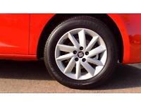 2016 SEAT Ibiza SC 1.0 SOL Manual Petrol Hatchback