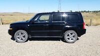 2007 Jeep Patriot Limited Other