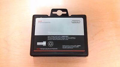AUDI OEM 09-16 Q5 Wheel-Lock 8R0071336