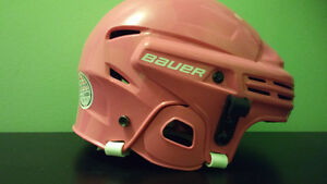 Girls Figure Skates 2 pairs and 1 Helmet for Sale