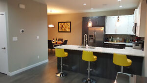 BRAND NEW HOUSE-  BACHELORS ROOM-FULLY FURNISHED ALL INCLUDED Edmonton Edmonton Area image 4