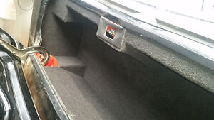complete trunk kits any car