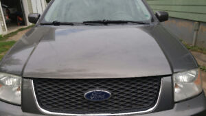 2005 Ford FreeStyle need gone this week!