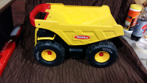 Like New Tonka Dump Truck