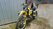 Japanese import RM 250 swap for jet ski/fishing boat Riverton Clare Area Preview
