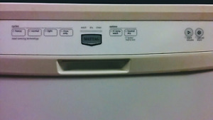 Lave vaisselle portatif