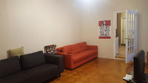 $600 / 1br - Summer Sublet July & August - Large private bedroom