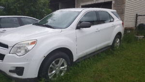 2011 Chevy Equinox For Sale - $4000