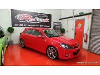 2008 VAUXHALL ASTRA VXR - ONLY 44K MILES - 275BHP - SHOWROOM CAR DEPOSIT TAKEN