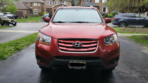 You good choose!!!  2010 Hyundai Santa Fe SUV, Crossover