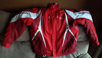 FXR Snowmobile Jacket and matching pants