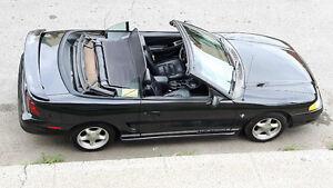 1998 Ford Mustang Coupé (2 portes) Convertible