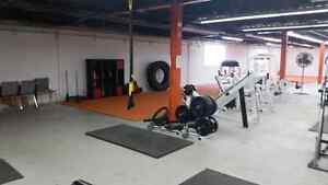 Attention Personal Trainers - Fully Equipped Space for Rent Kitchener / Waterloo Kitchener Area image 9