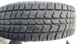 Arctic Claw 245/60R 18 Snow Tires Stratford Kitchener Area image 1
