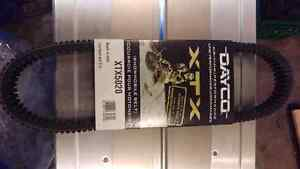 Snowmobile belt XTX 5020