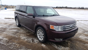 2009 Ford Flex AWD ONLY $10700