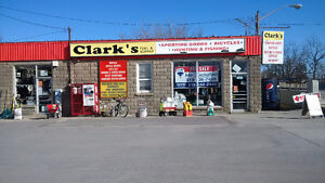 Clark's Fuel and Supply
