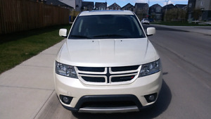 Dodge Journey R/T Rally 2012 TOP OF THE LINE!