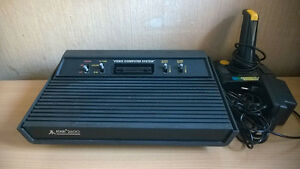 How to Connect an Atari 2600 to a Modern TV