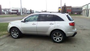 2011 ACURA MDX FULLY LOADED! 7 SEATS,   EXCELLENT CONDITION!