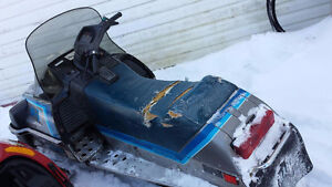 2 SLEDS-Running Great. Make best offer (s) Peterborough Peterborough Area image 2