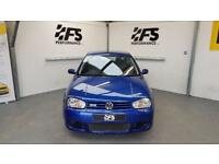 2003 Volkswagen Golf 3.2 R32 3dr