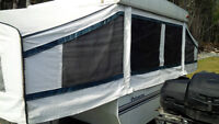 Palimino Tent trailer - good condition