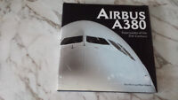 Airbus A380: Superjumbo of the 21st Century Hardcover – Nov 17 2