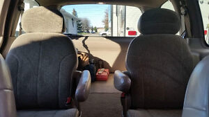 1998 Ford Windstar Minivan, Van Moose Jaw Regina Area image 3