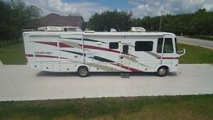 RV / MOTORHOME FOR RENT