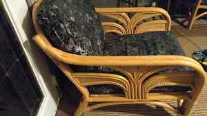 Bamboo furniture  Kitchener / Waterloo Kitchener Area image 7