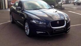 2015 Jaguar XF 3.0d V6 R-Sport (Start Stop) Automatic Diesel Saloon