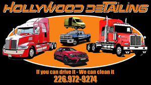 Hollywood Detailing ☆June Special ☆