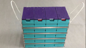 48V 100 Ah Lithium GBS LiFeMnPO4 Battery Pack