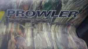 2009 Arctic Cat Prowler 700 Regina Regina Area image 7